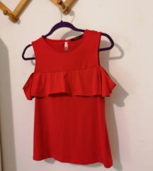 Mohito crvena bluza