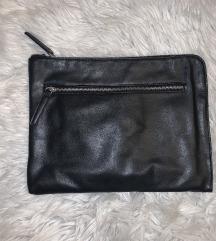 ZARA torba od umjetne kože