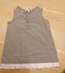 H&M haljinica 86