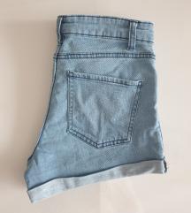 Traper kratke hlače XS 158