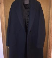 Muški oversized kaput