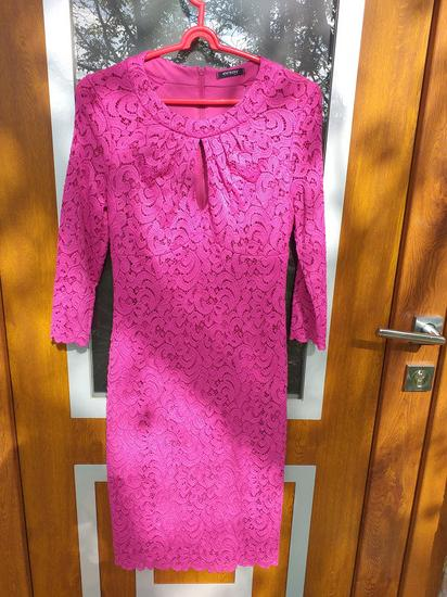 Orsay čipkasta haljina