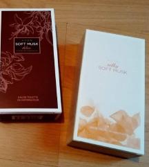 Soft Musk parfemi... 1 za 40,2 za 70 kn