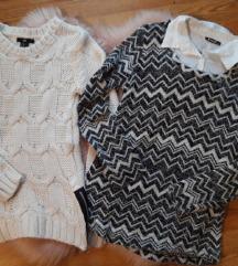 Predivni pulover XS vel!