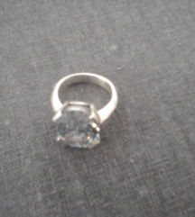 Prsten swarovski