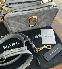 Marc Jacobs shotshot quilted 21 torba