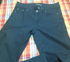 Esprit crne hlače 36