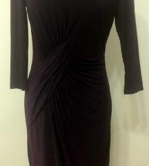 Adrianna Pepell ljubičasta haljina
