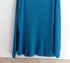 Peplum majica - 65 kn