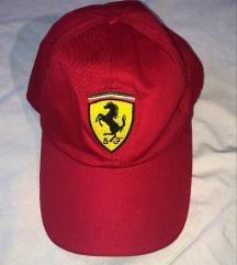 Ferrari kapa / šilterica