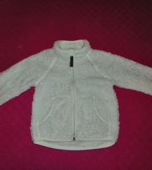 H&M topla jakna br. 86 (12-18 mj)