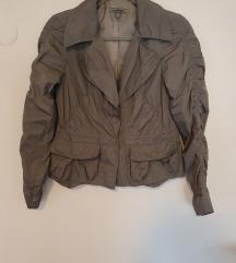Ženska šuškava jaknica