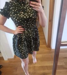 Mala lepršava haljina