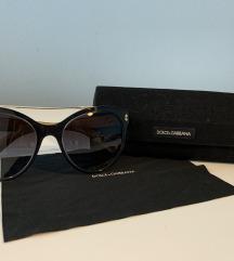 Dolce & Gabbana DG4280 29558G Sunčane naočale
