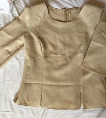 Strukirana bluza