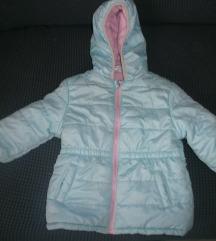 zimska jakna 80/86
