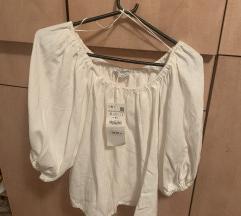 Nova Zara majica bluza