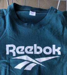 Reebok crop top