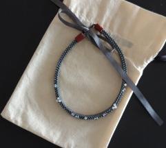 Mammii Jewellery ogrlica, hand made