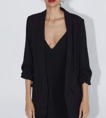 Zara crni sako