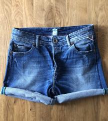 Replay jeans kratke hlace