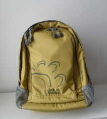 JACK WOLFSKIN ruksak, novi