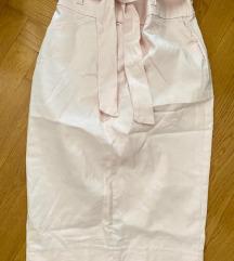 CALIOPE NOVA suknja midi vel. 36