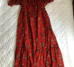 Zara ljetna haljina Novo