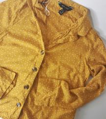 ASOS bluza sa točkicama