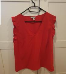 Hm crvena bluza