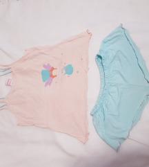 Kratka pidžama
