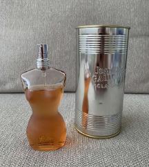 Jean Paul Gaultier Classique EDT 77/100 ml