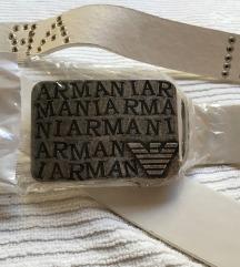 Armani remen