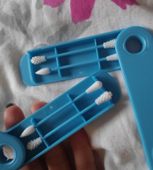 štapici za usi zero waste perivi