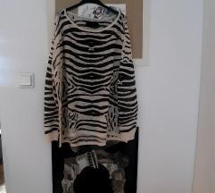 Skupa danska animal print majica