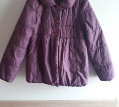 Benetton jakna M 130+gratis benetton jakna