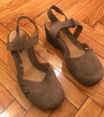 Ženske sandale Clarks 37,5