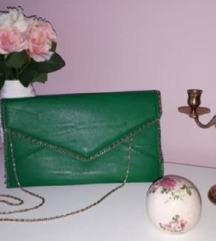 Zelena pismo torba (NOVO!!!)