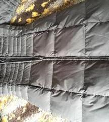 Duga pernata jakna