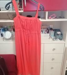 haljina za plazu XL