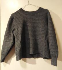 Mango kraći pulover