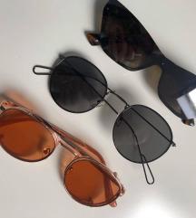LOT Asos sunčanih naočala