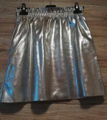 Zara mini suknja, snizenje