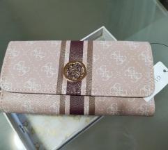Guess novi novčanik /original