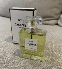 Chanel No. 19 EDP 50 ml