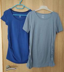 Lot majica za trudnice