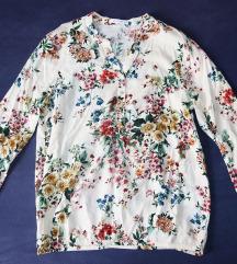 Nova Reserved cvijetna bluza