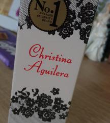 Zapakirani Christina Aguliera parfem