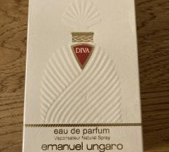 Parfem Emanuel Ungaro, Diva