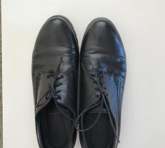 Guliver cipele na vezanje -39